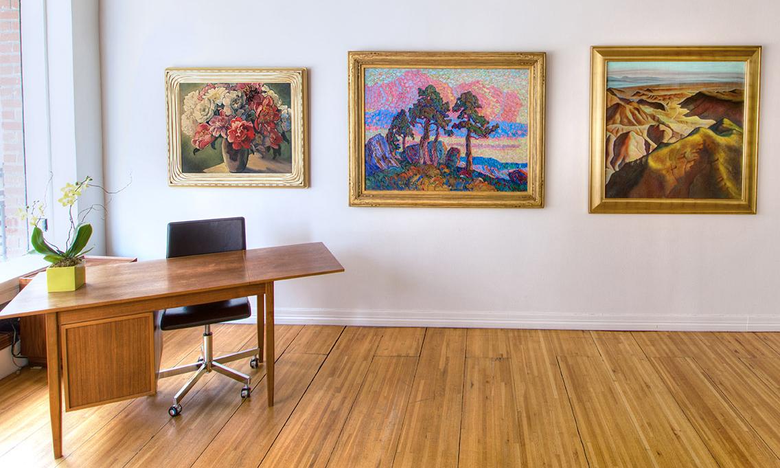 David Cook Galleries, Denver, CO
