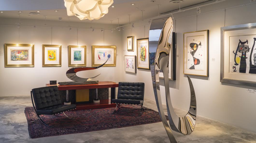 Galerie Michael FADA 4