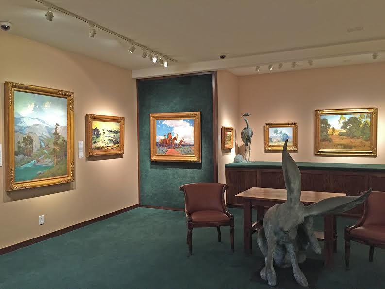 Redfern Gallery FADA 2