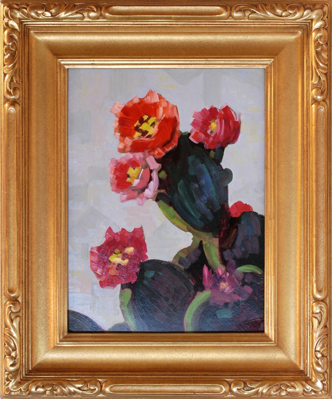 alt Untitled (Flowering Cactus)