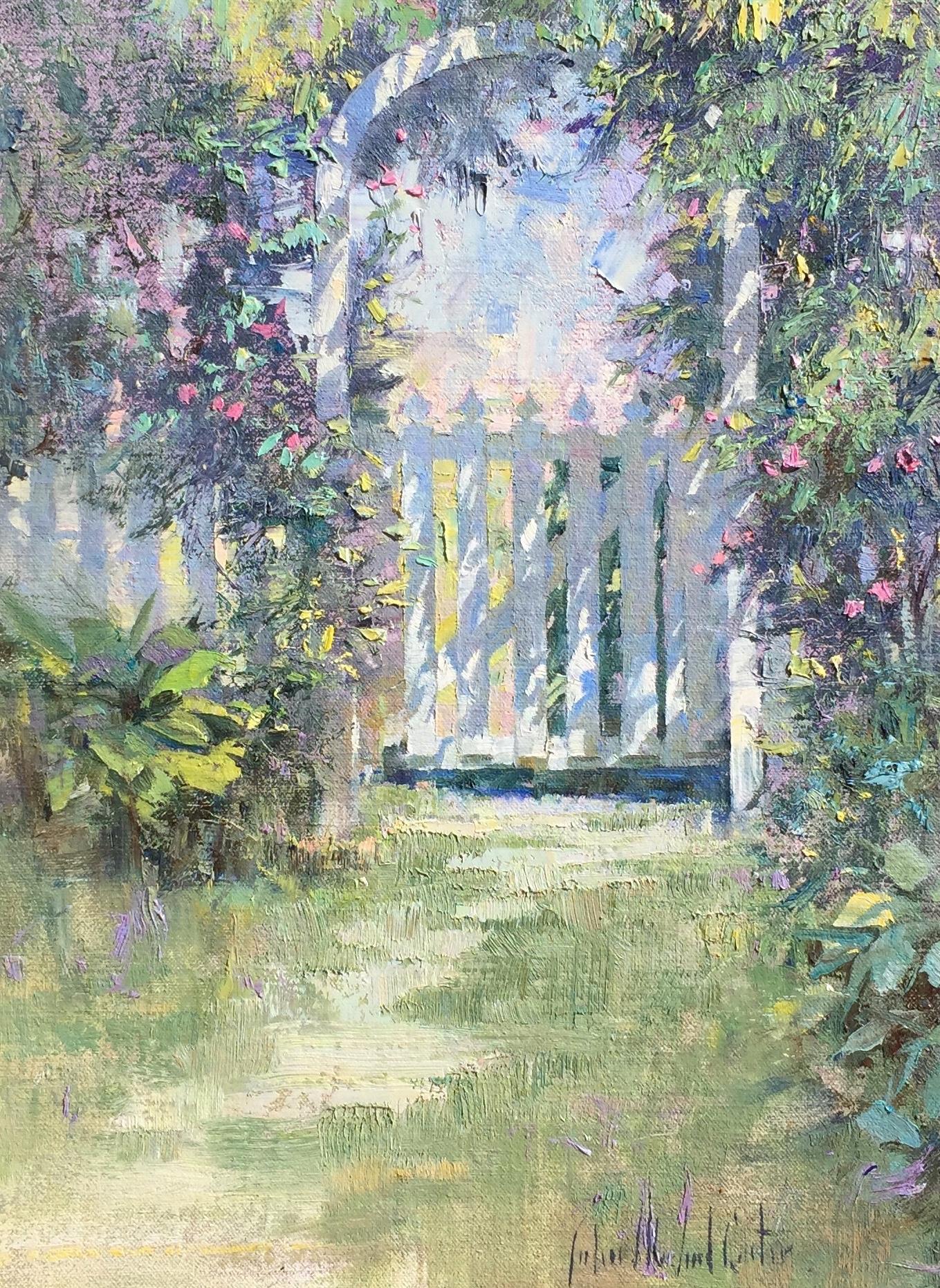 alt Garden Gate