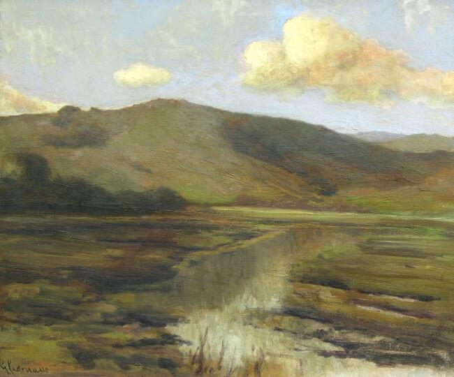 San Francisco Marshes