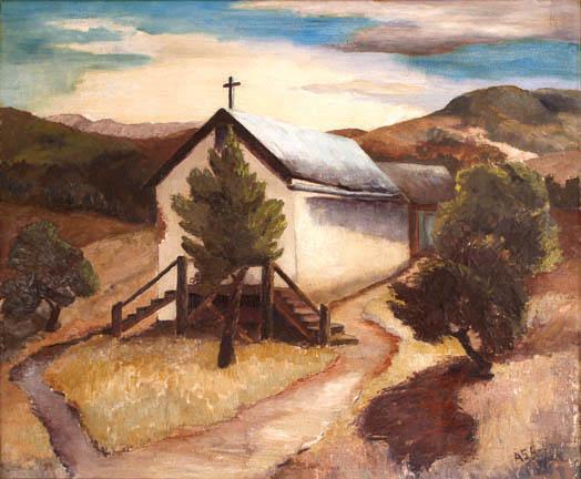 alt High Rolls, New Mexico 1942