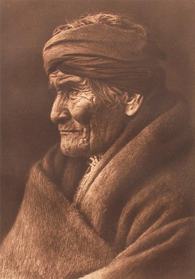 alt Geronimo – Apache