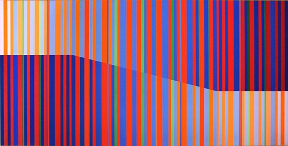 alt Racing Stripes II