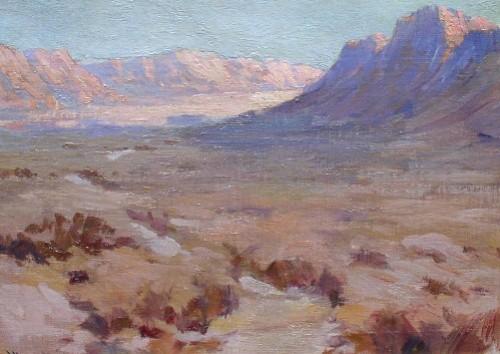 alt Desert Scene