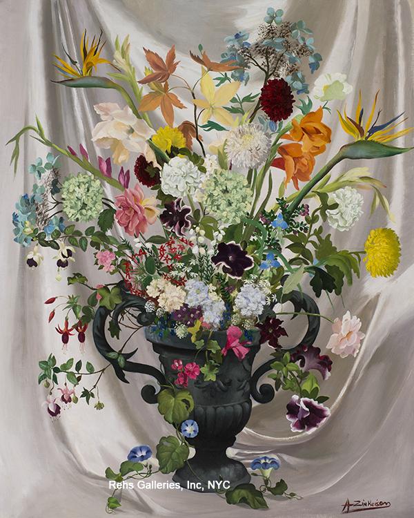 alt Floral