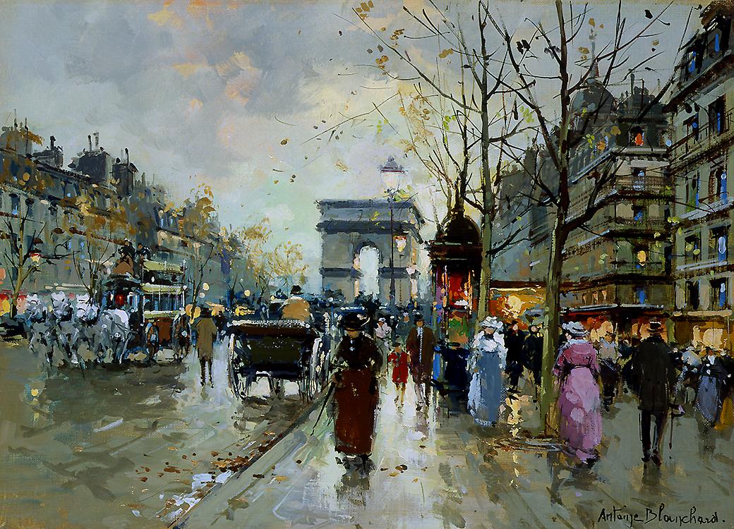 alt Champs-Elysees