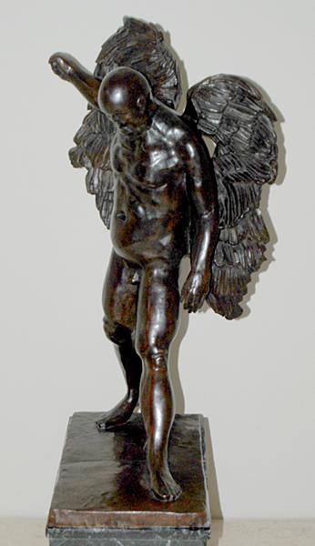 baskin sculpture