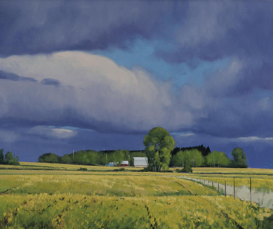 alt September Fields, Lowry, MN