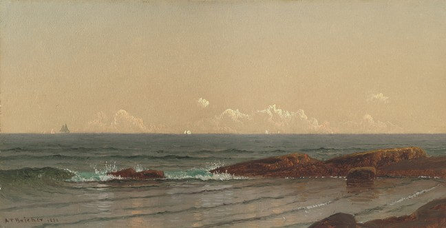 alt Narragansett Shore, 1871
