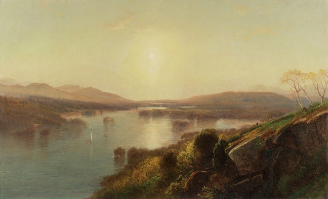 alt Morning, 1859