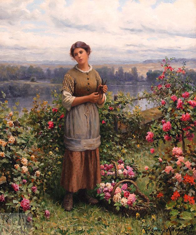 alt Julia Gathering Roses