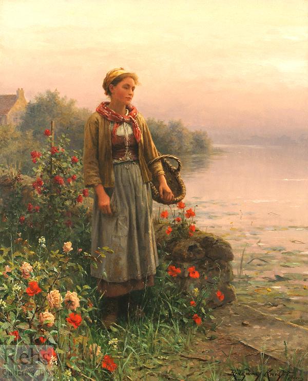 alt Maria, By the Seine