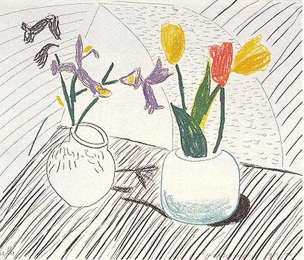 david_hockney_white_porcelain