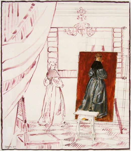 alt Terboch Vermeer, 2007