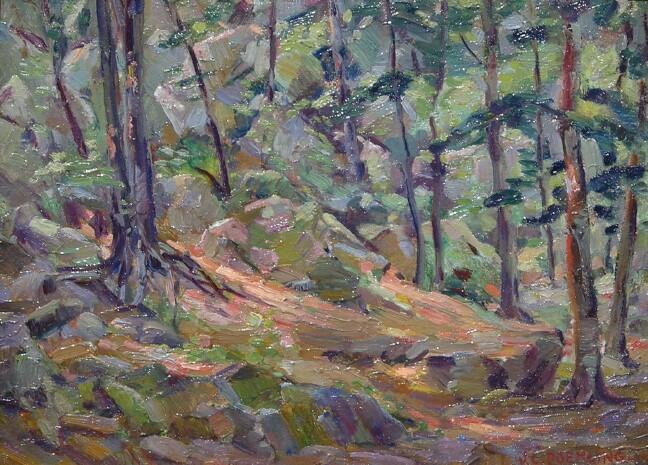 doemlingwoodedlandscape