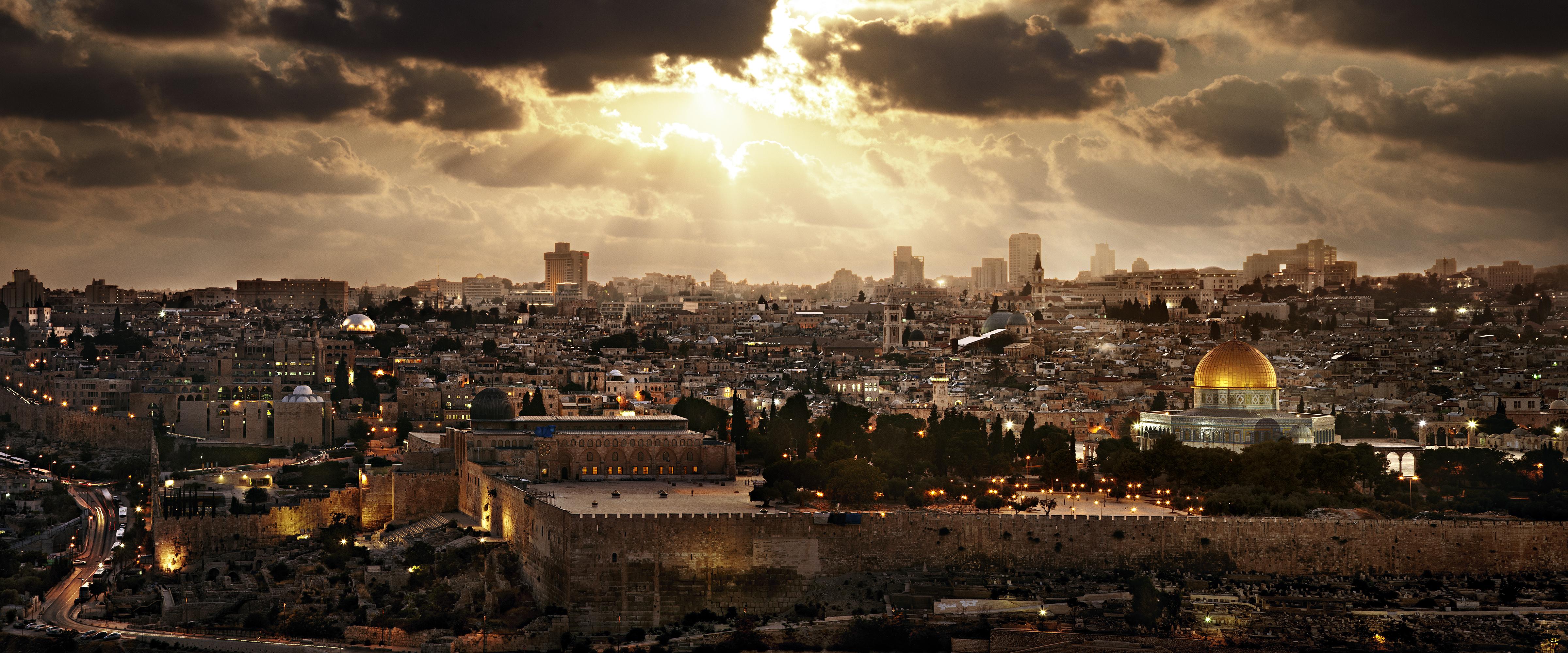 alt Jerusalem