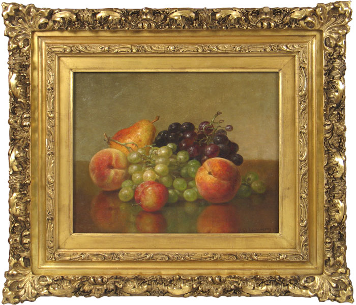 dunning_an-arrangement-of-fruit_1901