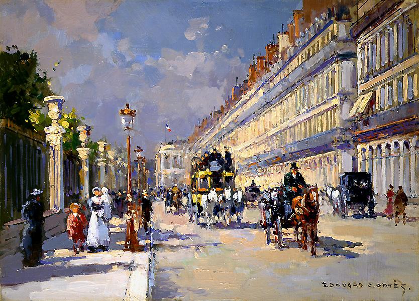 alt Rue de Rivoli