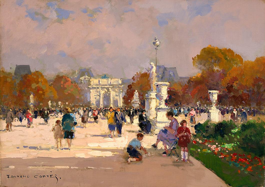 alt Tuileries Garden