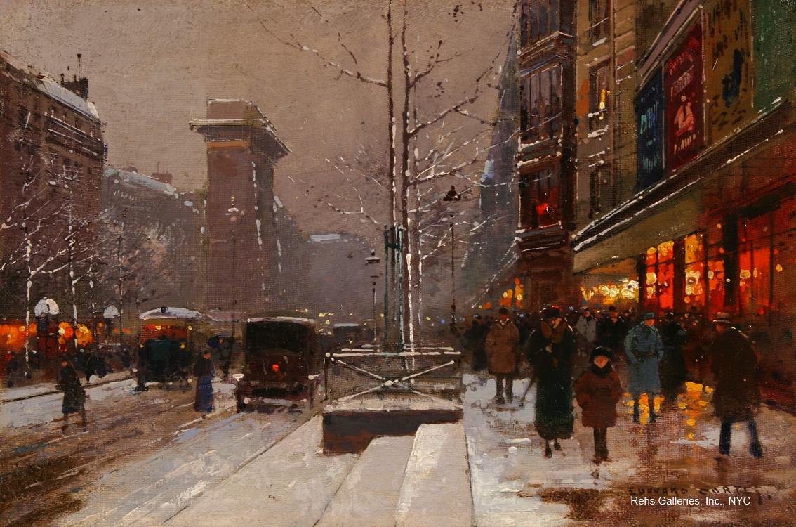 alt Porte St. Denis