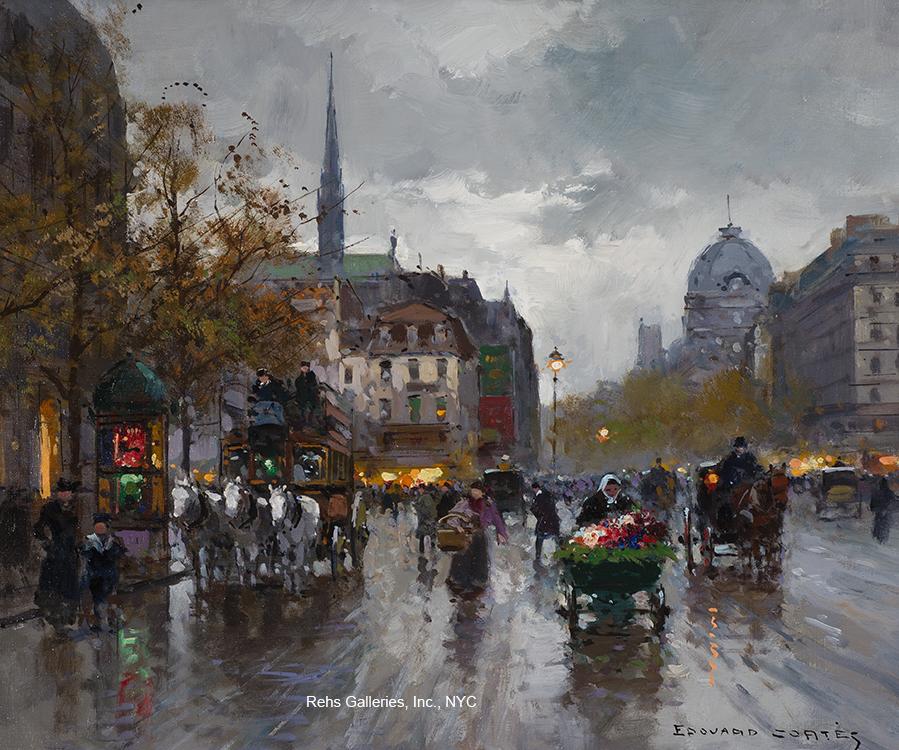 alt Place St. Michel