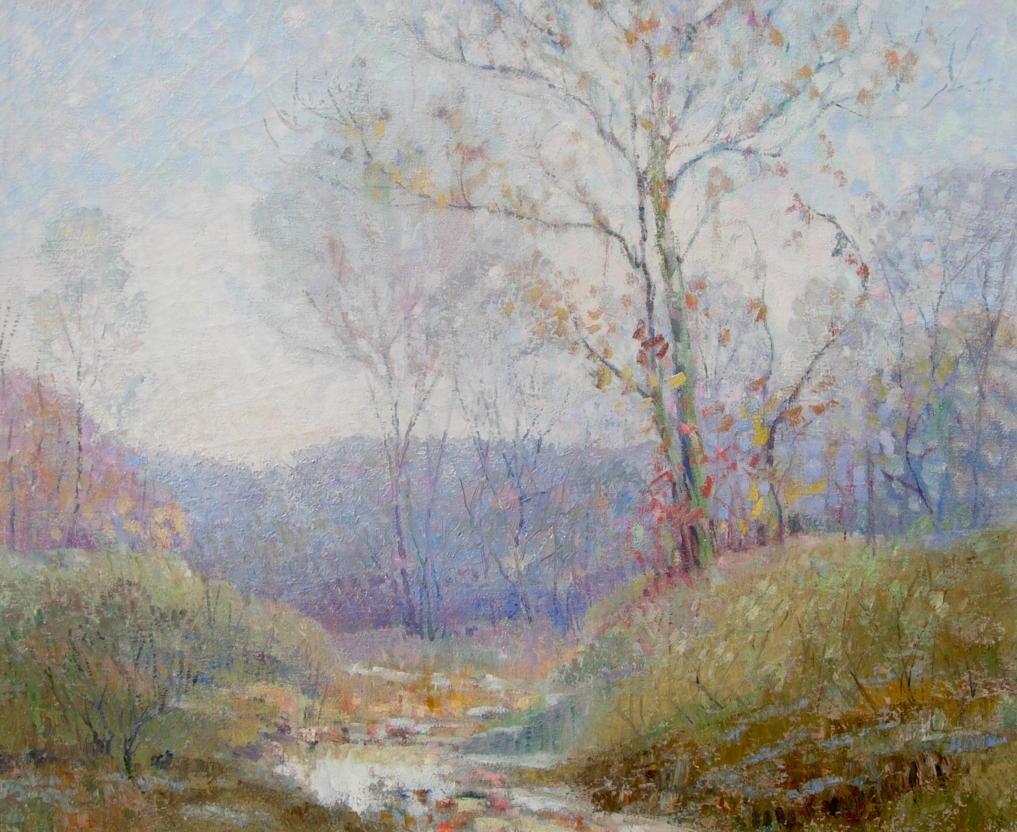 alt Gold Creek