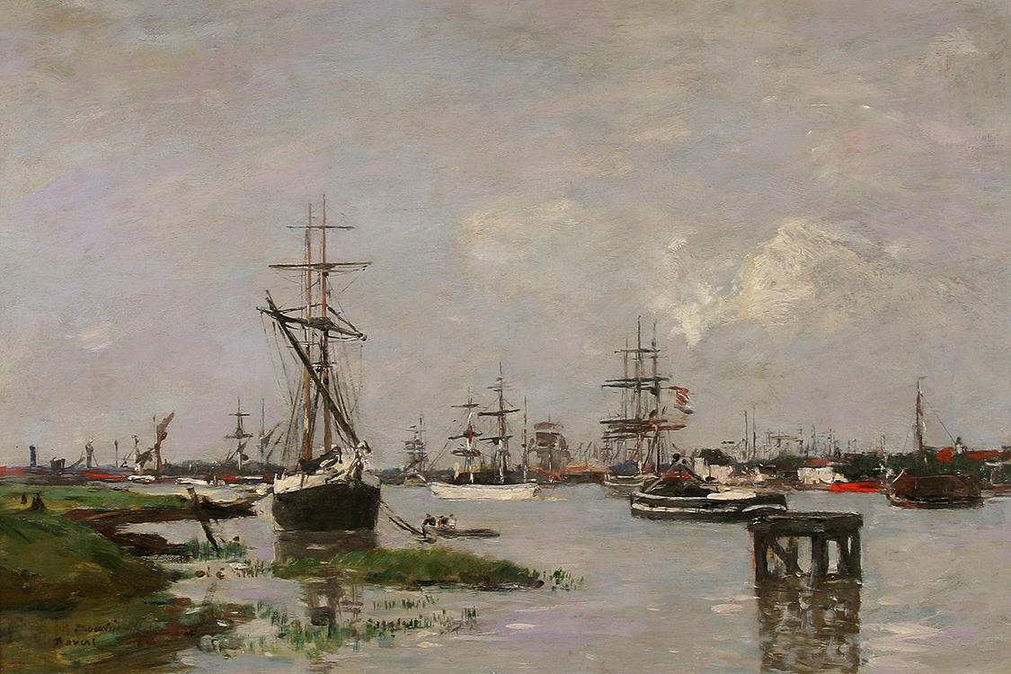 alt Le Port, Anvers