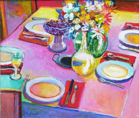 alt Dining Table