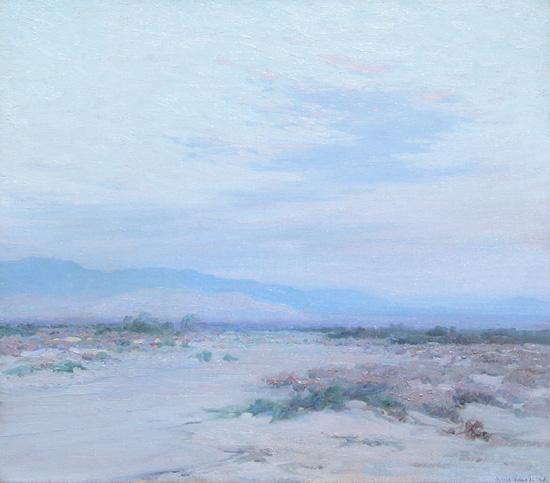 alt Desert Evening