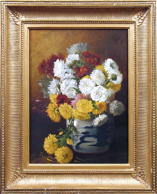 hirst_chrysanthemums