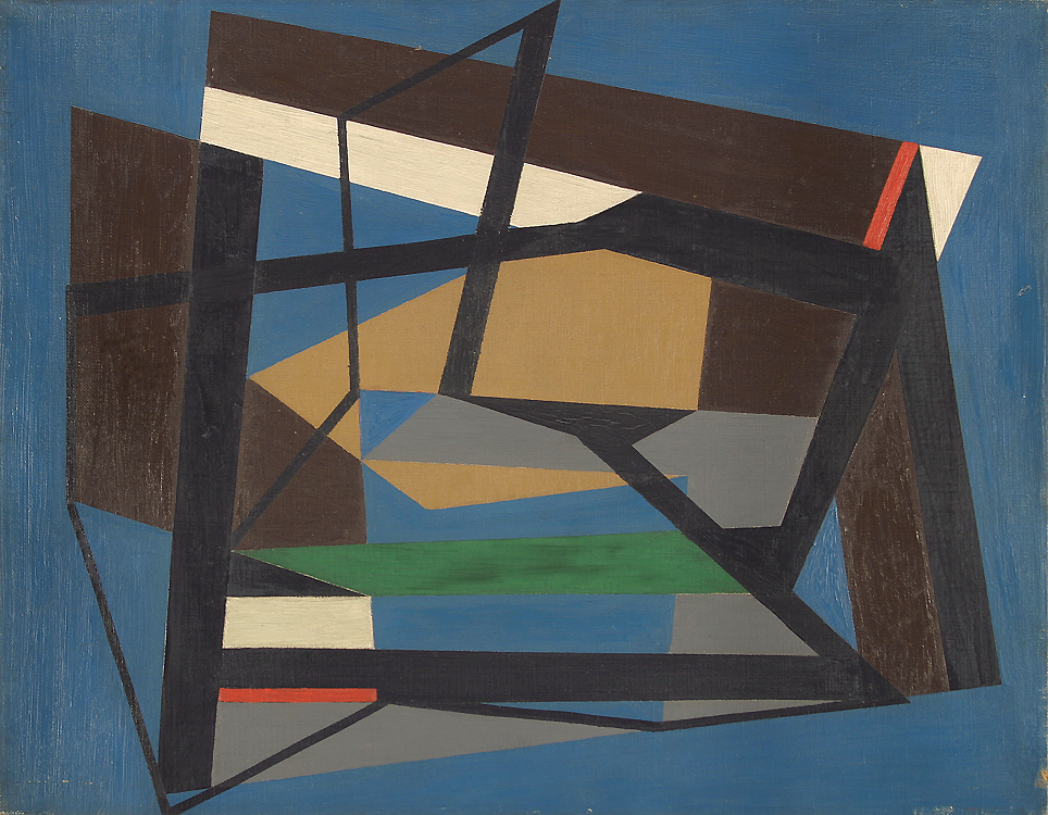 alt Blue Construction, 1939