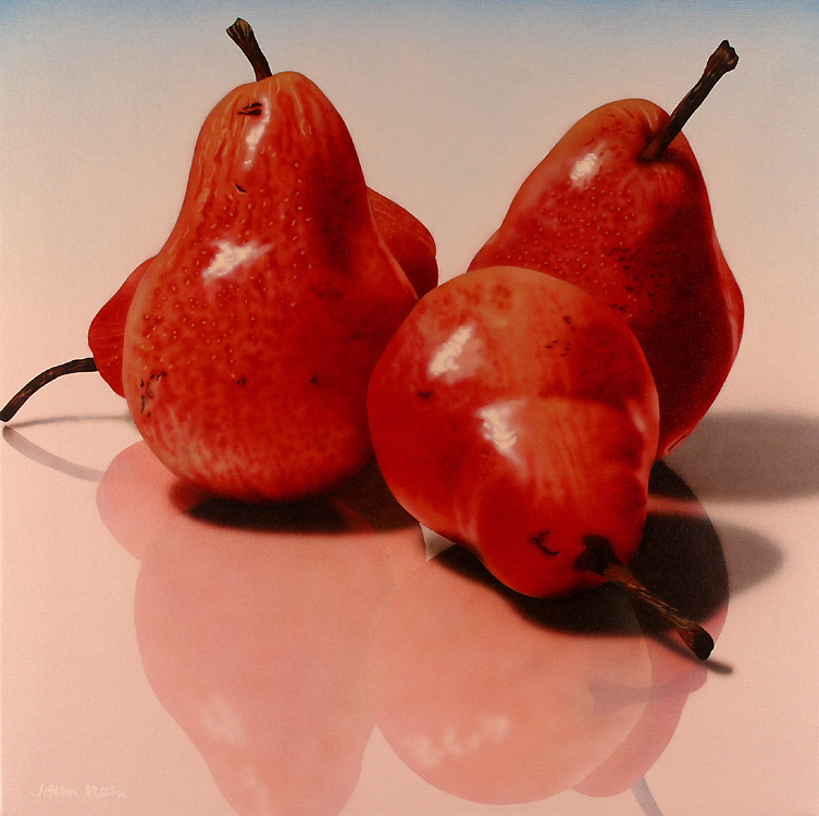 alt Red Pears