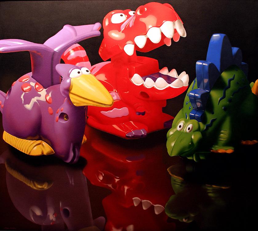 alt Dinosaurs