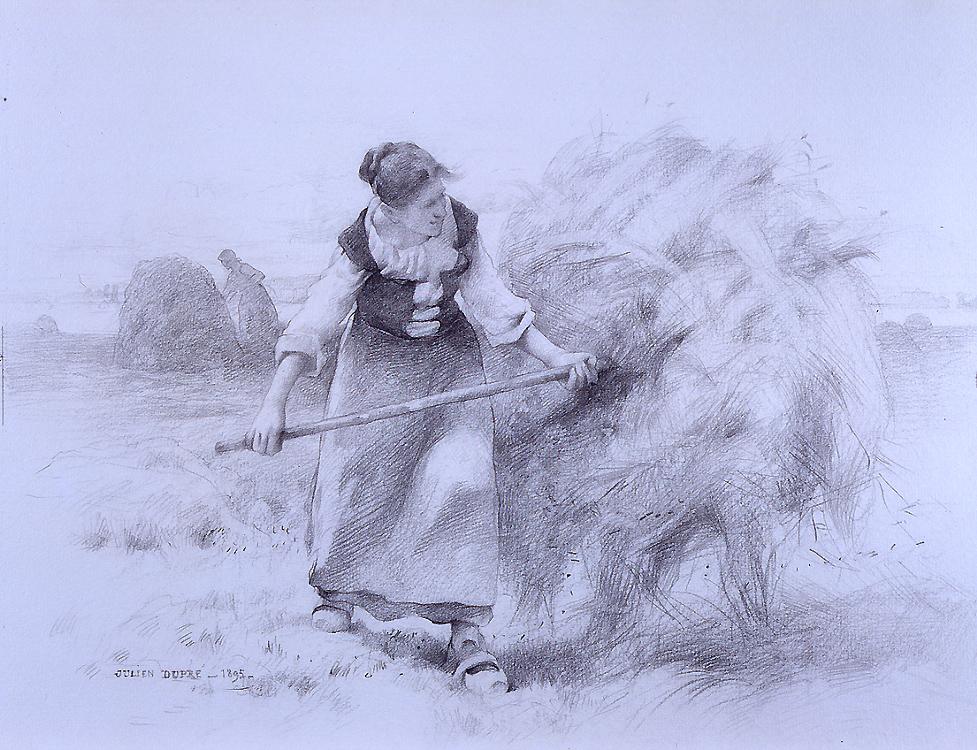 alt Peasants in the Field