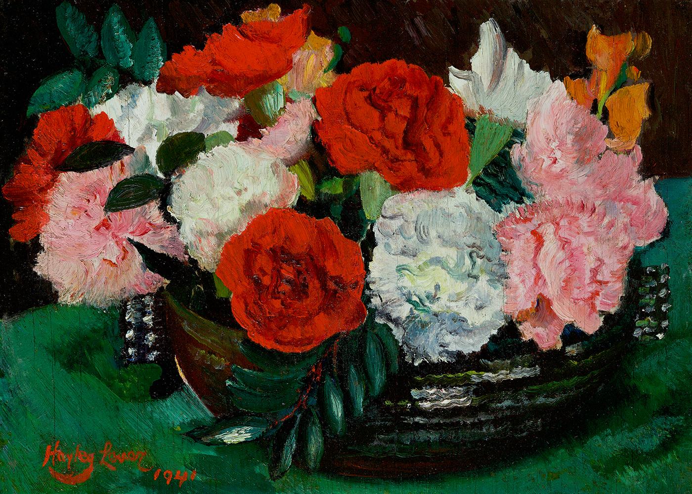 lever-floralstilllife