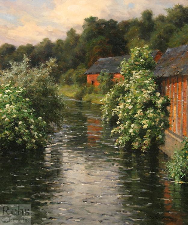 alt The Mill Stream