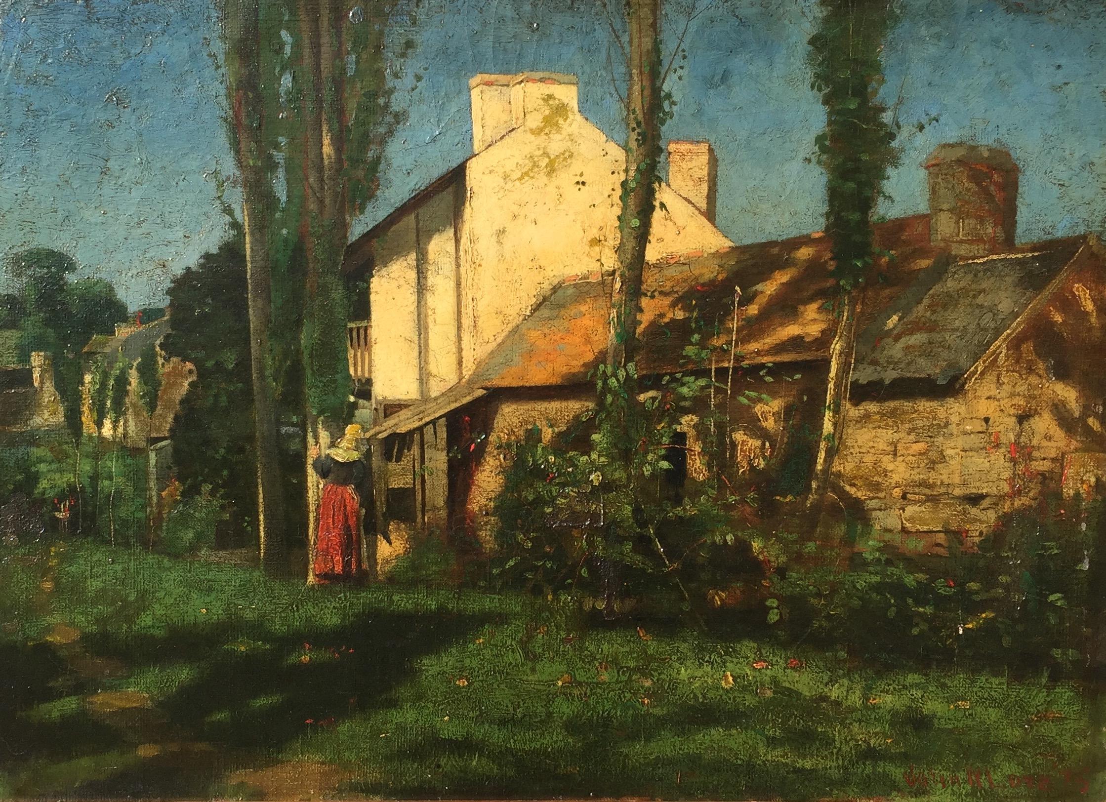 alt French Landscape