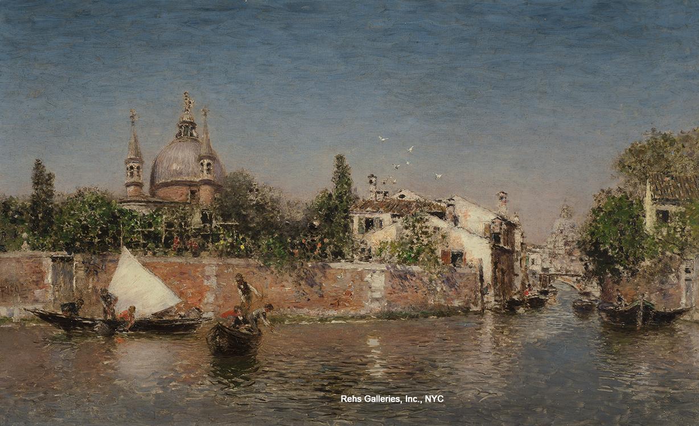 alt Laguna Veneta and Rio della Croce, Chiesa del Santissimo Redentore