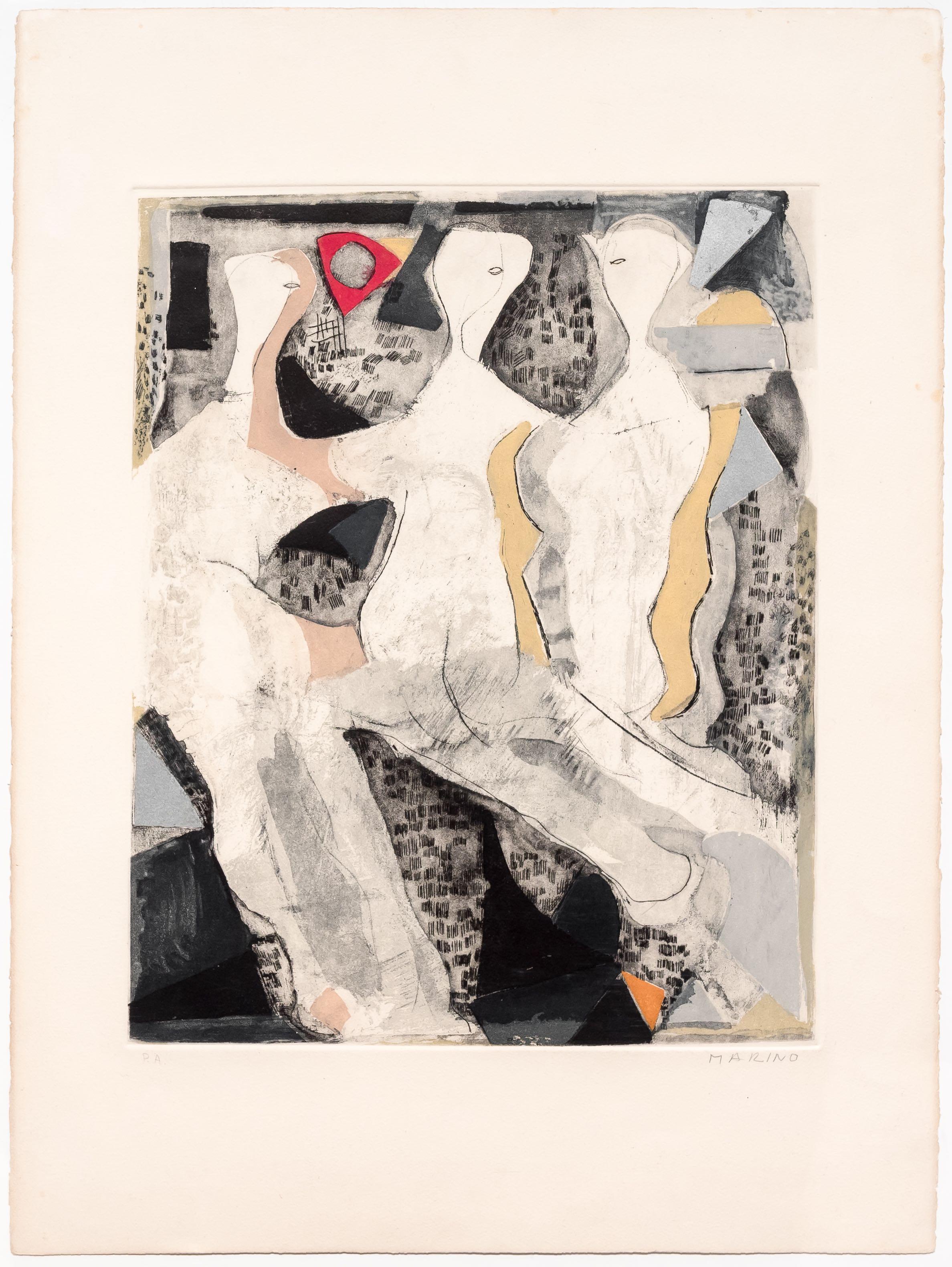 alt Giocoliere Sopra, 1973