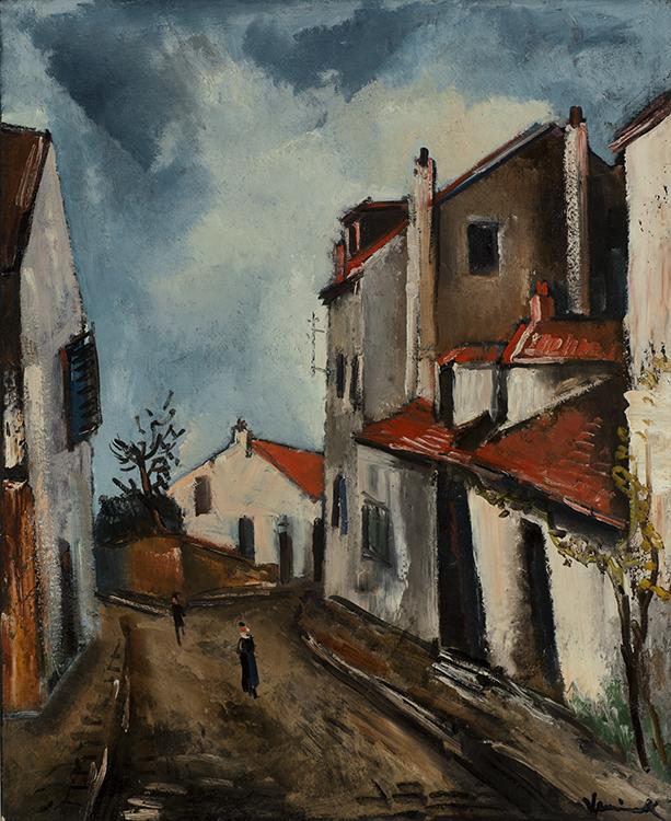 alt Rue de Village