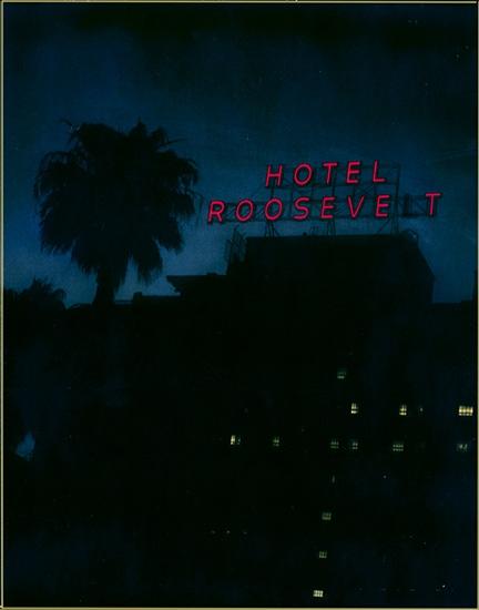 alt Hotel Roosevelt