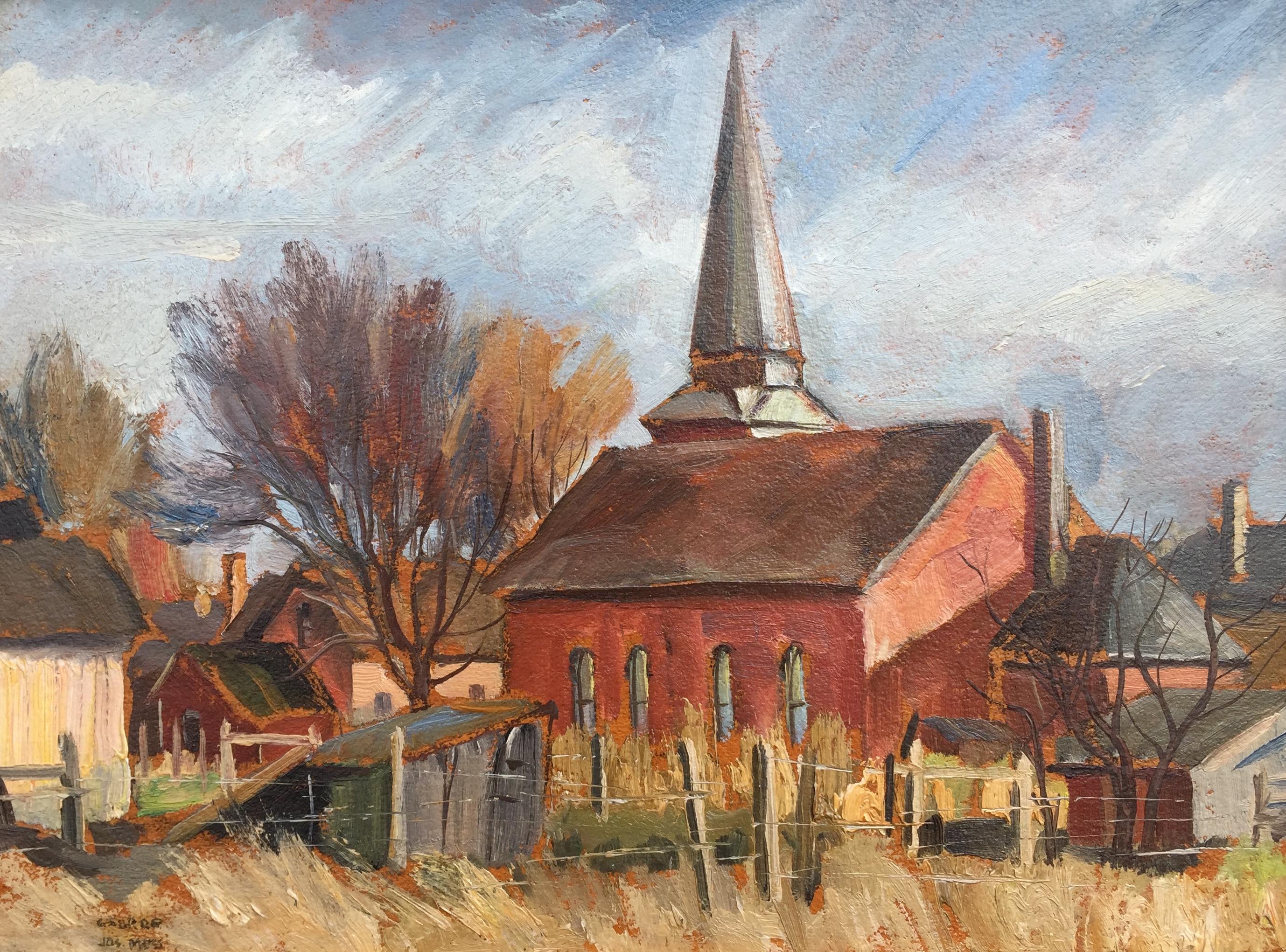 alt New Augusta Church