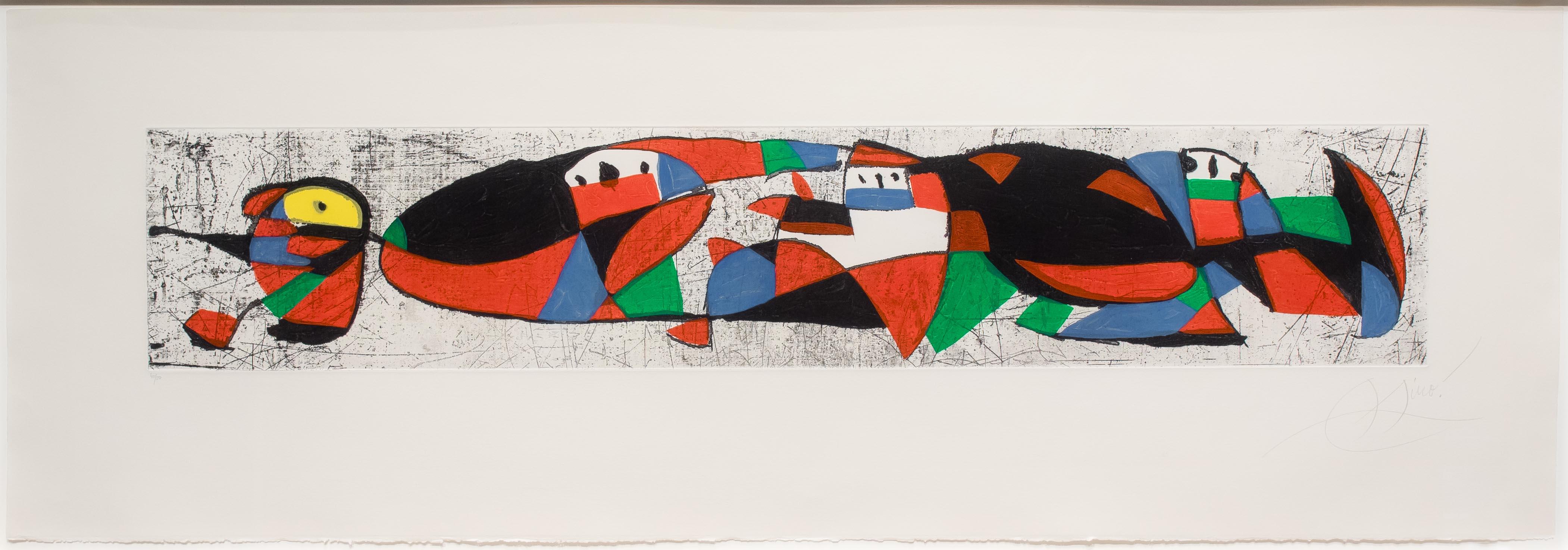 alt Les Troglodytes I, 1978