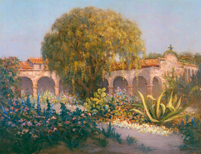 moorecapistranomission