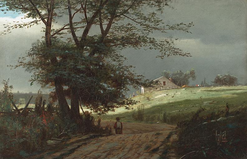 alt Storm Breaking, 1878-1880