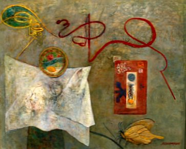 alt Correspondences, 1992
