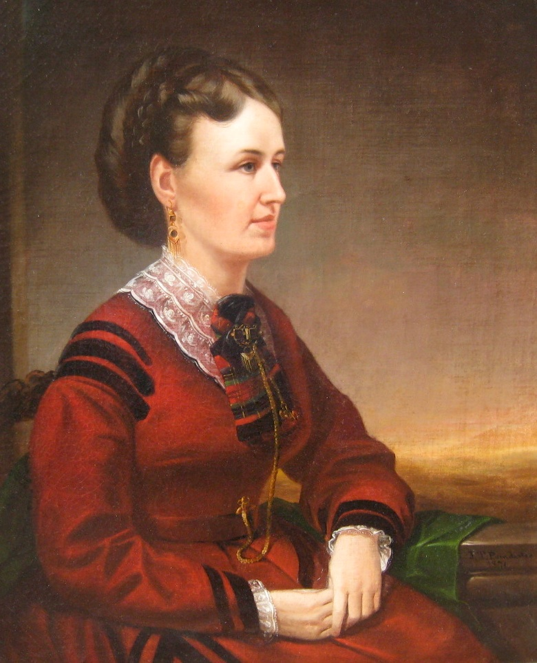 alt Portrait of a Lady