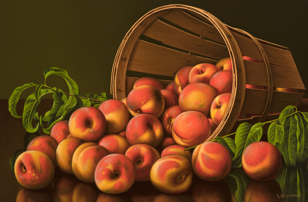 prentice_peaches_unframed